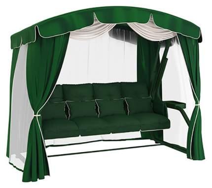 Качели садовые Мебель Импэкс Leset Жасмин Зеленые