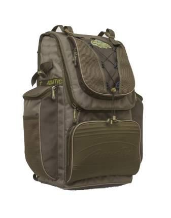 Рюкзак рыболовный Aquatic Р-65 коричневый 65 л