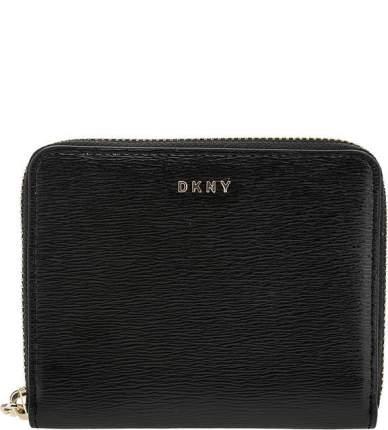 Кошелек женский DKNY R8313656 черный