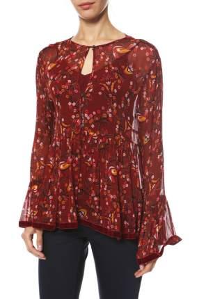 Блуза женская Tommy Hilfiger WW0WW23015 черная 8 USA