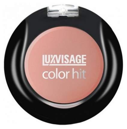Румяна Luxvisage Color hit 19 2,5 г