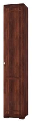 Платяной шкаф Глазов мебель GLZ_24960 40х58х211, орех шоколадный