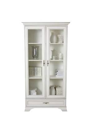 Платяной шкаф BlackRedWhite BRW_00009813 99,5х43,5х197,5, белый