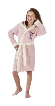 Karna Детский халат Snop Цвет: Пудра (8-9 лет)