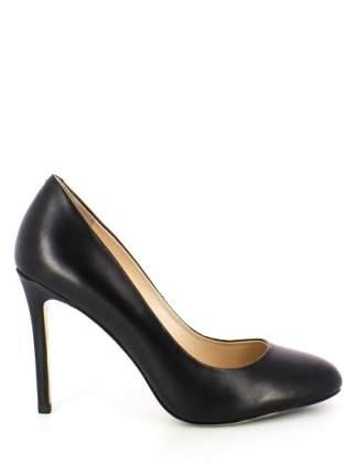 Туфли женские Just Couture черные