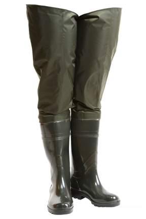 """Сапоги болотные """"Назия"""" с нейлоновой надставкой, размер 46"""