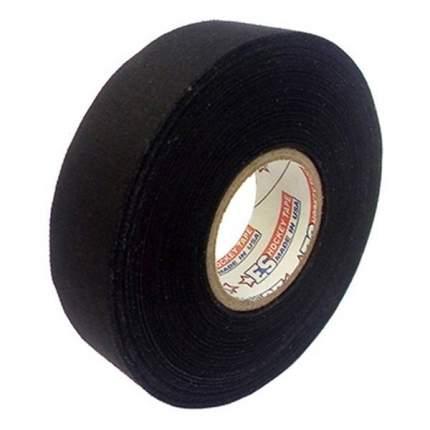 Хоккейная лента ES ES174473 черная, 24 мм