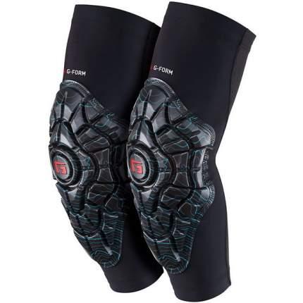 Защита локтей G-Form Elite Elbow Guard черная, S
