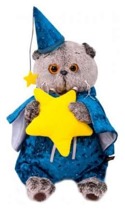 Мягкая игрушка BUDI BASA Басик Звездочет, 30 см