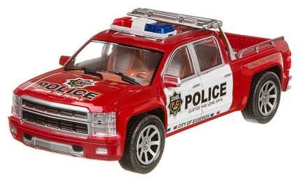 """Машинка инерционная Yako Toys серия """"На земле, В небе, На море"""" police"""