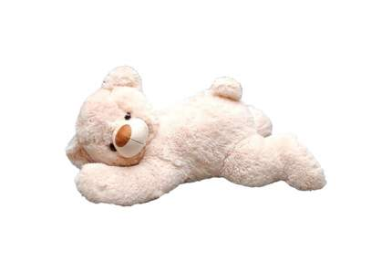 Мягкая игрушка животное Fluffy Family Мишка Лежебока