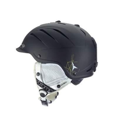 Горнолыжный шлем Atomic Affinity  LF 2015 black mat, M