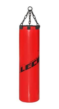 Мешок боксерский Leco Гп32 40 кг, красный