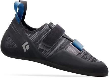 Скальные туфли Black Diamond Momentum, ash, 8 US