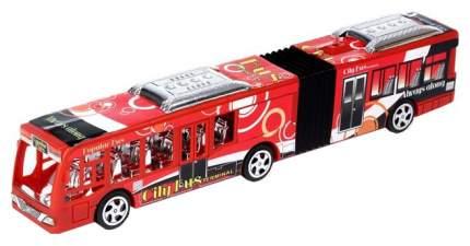 Автобус инерционный «Городской» Sima-Land