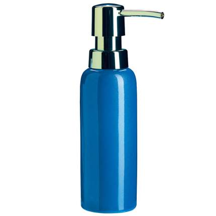 Дозатор для жидкого мыла See-Mann-Garn Nina, синий