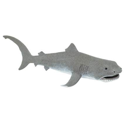Фигурка Safari Ltd Пелагическая большеротая акула