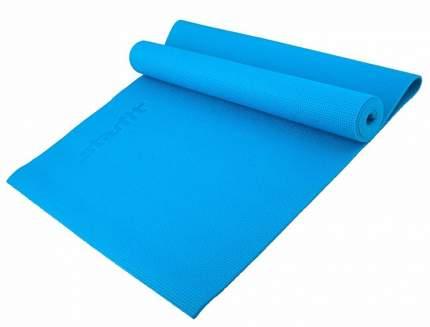 Коврик для йоги StarFit FM-101 PVC 0.3 см FM-101-0-3sm-blue