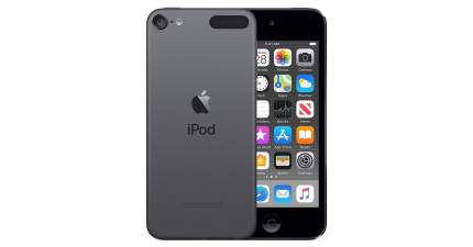 Apple iPod touch 32 ГБ Space Gray