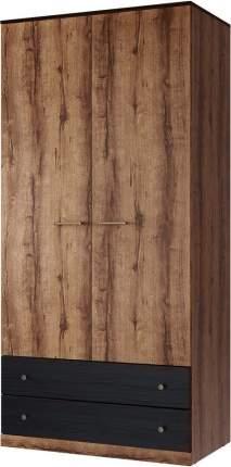 Платяной шкаф Hoff 80321036 100,2х57,8х210, дуб монастырский