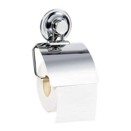 Держатель для туалетной бумаги Tatkraft Ring LOCK 17245