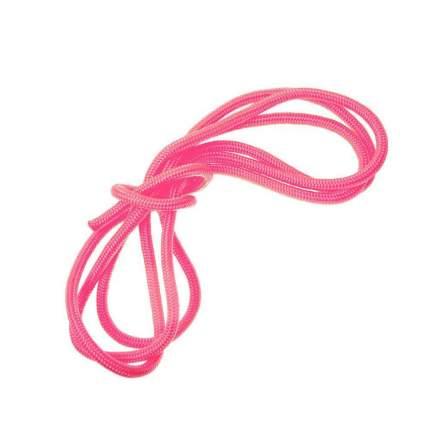 Скакалка гимнастическая Body Form BF-SK05 250 см pink