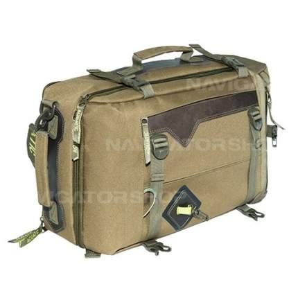 Туристическая сумка Aquatic С-28Х 14 л хаки