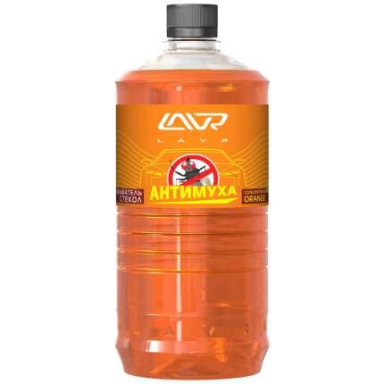 Омыватель стекол концентрат Orange, 1000 мл