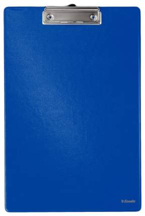 Планшет Esselte с зажимом A4, Синий