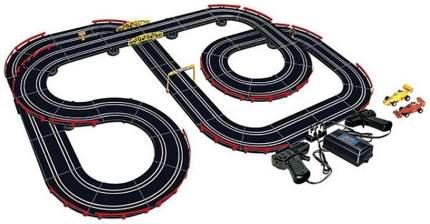 """Автотрек """"Супер гонки"""", с 2 машинами, управление от дистанционного пульта Sima-Land"""