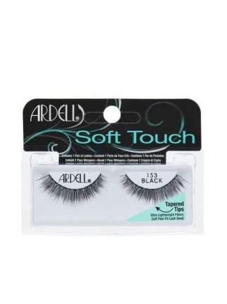 Накладные ресницы ARDELL Soft Touch Natural Lashes 153