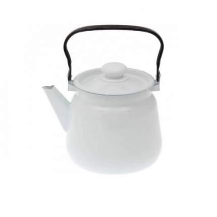 Чайник Сибирские товары, С42716.3, С42716.3П, 3,5 л