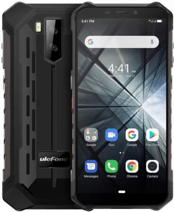 СмартфонUlefoneArmorX532Gb Black