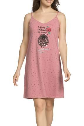 Платье женское Pelican PFDN6782 розовое S