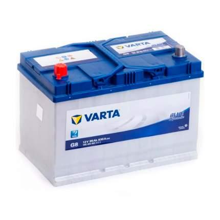 Аккумуляторная Батарея Blue Dynamic [12v 95ah 830a B01] Varta