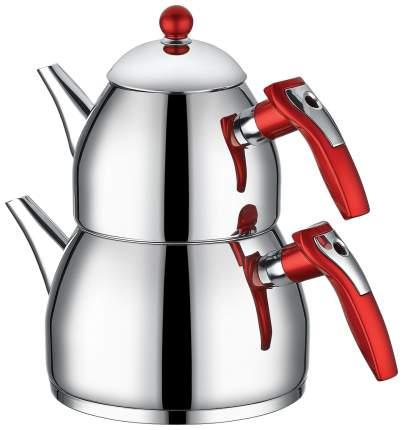 Чайник для плиты Schafer SHF7590K 2.6 л