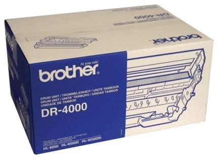 Фотобарабан Brother DR-4000 Черный