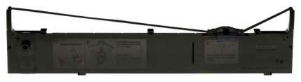 Картридж для матричного принтера Epson C13S015086BA, черный, оригинал