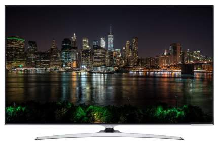 4K UHD Телевизор Hitachi 49HL15W64 Black