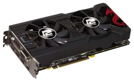 Видеокарта PowerColor Red Devil Radeon RX 570 (AXRX 570 4GBD5-3DHD/OC)