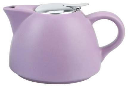 Заварочный чайник Fissman 9327 Фиолетовый
