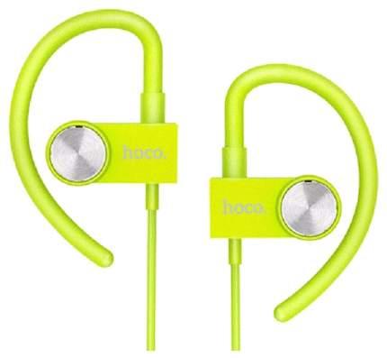 Беспроводные наушники Hoco ES5 Green