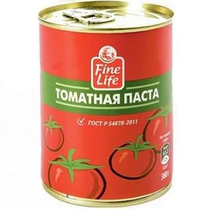 Паста Fine Life томатная 380 г