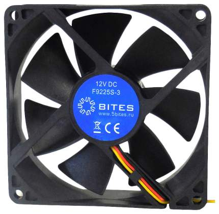 Корпусной вентилятор 5bites F9225S-3
