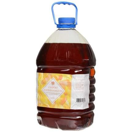 Сироп Seryogina топинамбура без лимонного сока 6000 г