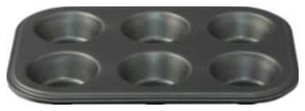 Форма для выпечки SNB 99057 Серый