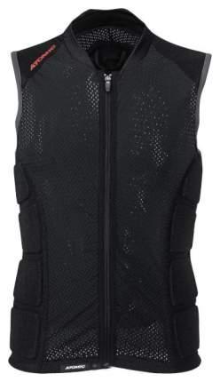 Защита спины Atomic Live Shield Vest Men Black 2017, размер S