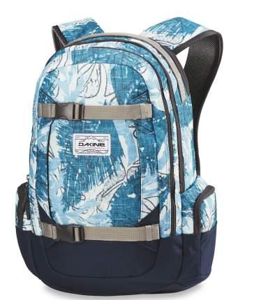 Рюкзак для сноуборда Dakine Mission 25 л Washed Palm