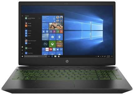 Ноутбук игровой HP Gaming Pavilion 15-cx0077ur 5EQ65EA