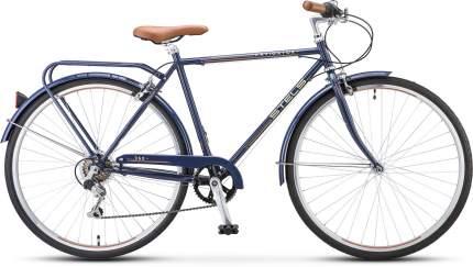 """Велосипед Stels Navigator 360 28 V010 2018 20.5"""" blue"""